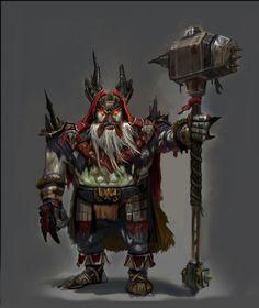 1000 images about dwarves on pinterest rpg fantasy art