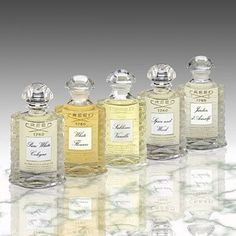 CREED Perfumes / Fragrances