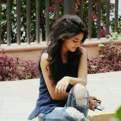 💕Follow me Nimisha Neha💕 Girly Pics, Girly Pictures, Stylish Girl Images, Stylish Girl Pic, Cute Girl Photo, Girl Photo Poses, Sweet Girls, Cute Girls, Cute Selfie Ideas