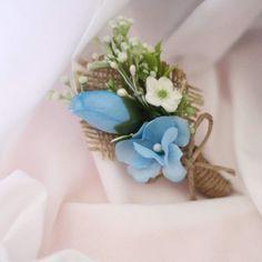Lapela Sonho Azul
