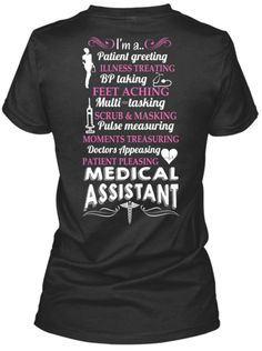 Medical Assistant-Limited Edition