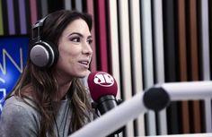 Patrícia Abravanel condena baixaria na TV e sugere união entre SBT e Record