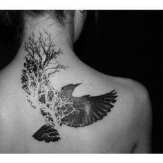 45 Unreal Badass Tattoos Designs | InkDoneRight