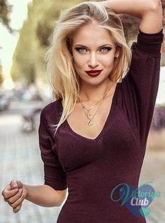 https://victoriyaclub.com/elizaveta-ID-46228-25-years-old/?pid=200&sid=548 People say that I am very affable, cheerful, creative and enthusiastic person. I always ready to help to my family and friends. I am a confident and decisive. My dream is traveling a lot, I want to see as much as possible. And I feel that I am really ready to have a strong and friendly family because I consider family a foundation of person's life and character.