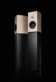Philharmonia Speakers by Jean Nouvel – Fubiz Media