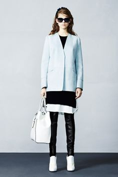 Fendi Pre-Fall 2012 Collection on Style.com: Complete Collection