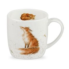 buy royal worcester wrendale designs the artful poacher fox mug at peters of kensington sydney australia why in the world would you shop anywhere else