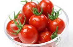 10 alimentos buenos para la diabetes: Tomates