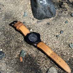 #photo #tracking #journey to the #very #east #timorleste #easttimor with #vintage #millemetri #watch #watches #watchgeek #watchporn #watchmaker #watchuseek #watchmaking #homageforum #travelling #beach #beautiful #panorama #mountain