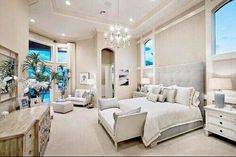 MASTER BEDROOM PERFECTION