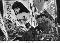 "-Online Browsing-: Henri Cartier - Bresson: ""Eye of the Century"" (part 3)"