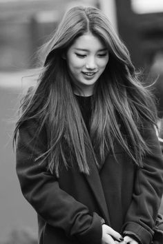 Her hair 😍 Korean Actresses, Korean Actors, Actors & Actresses, Asian Actors, Bae Suzy, Korean Beauty, Asian Beauty, Korean Girl, Asian Girl