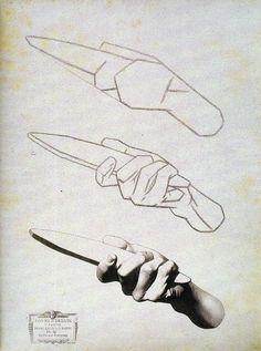 (1) How do I draw like Mike Mignola? - Quora