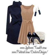 Couture Chic Designs-Outfit