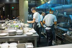 Kitchen   by Darin Dines