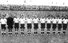 WM Elf von 1954
