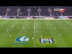 Gent vs Anderlecht - http://www.footballreplay.net/football/2016/12/22/gent-vs-anderlecht-2/