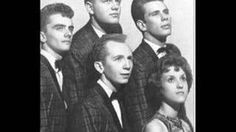 The Skyliners - Since I Don't Have You, via YouTube.