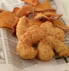 Almond flour beer battered fish can use for fish tacos for Low carb fish breading