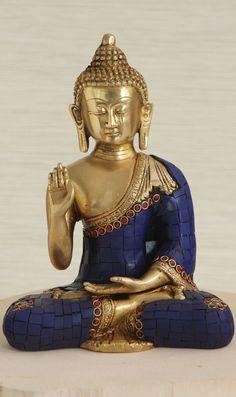 """So our human life but dies down to its root, and still puts forth its green blade to eternity. Lotus Buddha, Art Buddha, Buddha Decor, Buddha Painting, Buddha Statues, Gautama Buddha, Buddha Buddhism, Buda Zen, Buddha Figures"