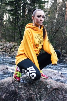 Fave hoodie of all time! Our Skate Club mustard hoodie is a go to for all adventures! Indie Fashion, Fashion Outfits, Adventure Outfit, Skate Style, Club Design, Skate Wear, Clothing Logo, Skater Girls, Ladies Dress Design