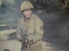 An in depth review of the 1960's TV Series Combat, which was aired on ABC on Tuesday nights from 1962 to 1967.