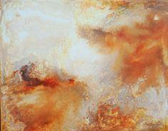 Magical 16x20 acrylic on canvas, framed gold, joaniemanderson@gmail.com $425.00