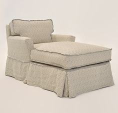 When you create luxury furniture with Quatrine, you are guaranteed a beautiful product and a promise of quality. Custom Furniture, Luxury Furniture, Outdoor Furniture, Furniture Slipcovers, Slipcovers For Chairs, Sofa Bench, Sofa Chair, Color Inspiration, Green And Grey