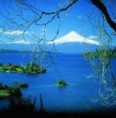 Viajar a Puerto Varas, Chile - http://www.miviaje.info/viajar-a-puerto-varas-chile/
