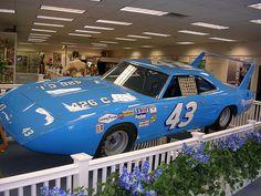 1970 Richard Petty Superbird