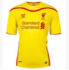 maillot Liverpool 14 15 Exterieur http://www.maillotcoupedumonde2014.com/maillot-liverpool-14-15-exterieur-p-595.html