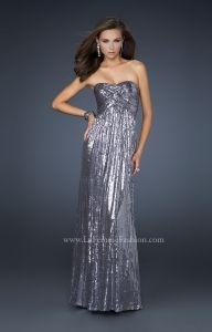 La Femme 17085 Prom Dress