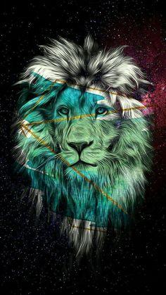Papéis de parede de Leão para celular - Papel de parede
