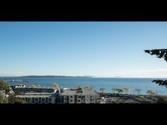 VIDEO TOUR: Ocean View Home in White Rock - Hamish Ross Real Estate Team