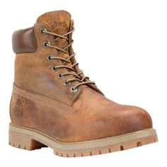 Men s Heritage Classic 6-Inch Premium Waterproof  Boot -  Timberland Stivali  Informali 74e0b2bfbcf