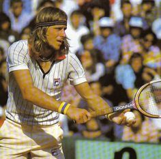 Favorite tennis shirt of all time? - Page 9 - Talk Tennis
