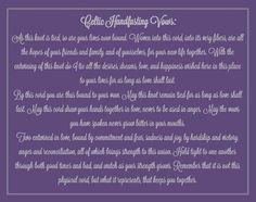 celtic handfasting ceremony script - Google Search