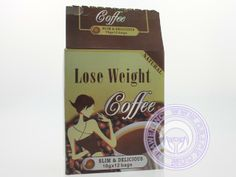 Slim Deliciously Lose Weight Coffee