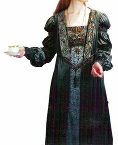 The 21st Century Stunner: Dress Reform / Aesthetic Dress (La Mode Bagatelle Aesthetic Dress Pattern)