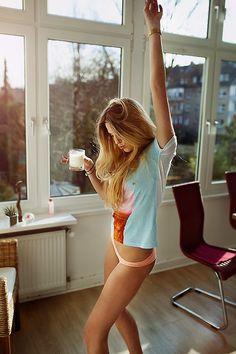 Günde İki Bardak Sağlıklı Yaşam! - FreyaTerra - Aşk ve Güzelliğin Dünyası