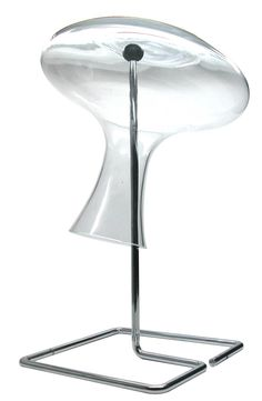 WINE DECANTER DRYING STAND