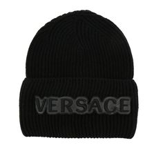e4800da2ec3 Buy Versace Versace Hat Hat Men Versace now at italist and save up to  EXPRESS international shipping!