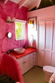 Pink is a calming color that it can also be associated with innocence, hope and optimism. Have a look at these interiors! <3 <3 #pinkdecor #pinkdesign #pinkinteriors For more inspirations press/click on image
