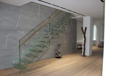 Best 63 Best Glass Stairs Images In 2019 Glass Stairs Stairs 640 x 480