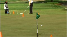 Golf Chipping Drills and Tips