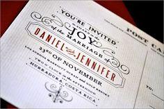 stunning vintage wedding postcards by my good friend jennlane.com/blog