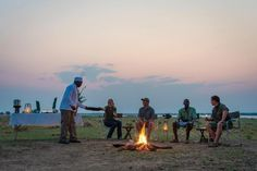 Multi-generation safari travel is fast becoming a really popular holiday choice amongst families of all ages. Ever increasing pressures Safari Holidays, Family Holiday, Nationalparks, African, Sunset, Outdoor Decor, Travel, Yellow Fever, Zimbabwe
