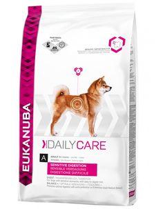 Eukanuba Daily Care Sensitive Digestion kg Dog Food Ratings, Dog Food Reviews, Dog Food Comparison, Dog Food Recall, Dog Food Container, Dog Food Brands, Dog Food Storage, Puppy Food, Food Labels