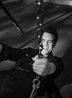 Image result for Brendon Urie