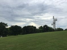 Singapore City, Golf Courses, Clouds, Outdoor, Outdoors, Outdoor Games, Cloud